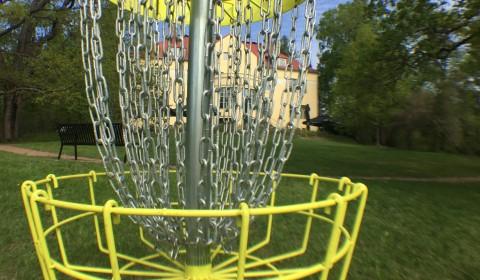 Frisbee_kartano